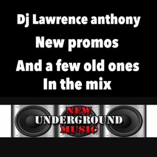 dj lawrence anthony new underground house in the mix 189