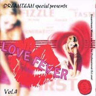 Dreamteam Love Fever 4