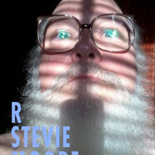 R Stevie Mooore @ ITCH MY HAHAHA 05-05-2013
