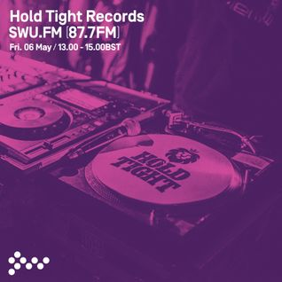 SWU FM - Hold Tight - May 06