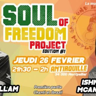 La Bonne Cause du 26/02/2015 :Sound of Freedom, Humour sur le 3e Reich et Game of Thrones