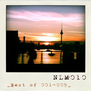 [NLM010] Netlabel-Mix Vol.10 - Best of Vol.1-9