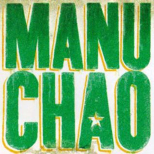 Manu Chao Mix (24min) by Bazooka (4.2012)