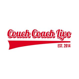 "Couch Coach Live 4-30-15 "" You had me at Crab legs"""