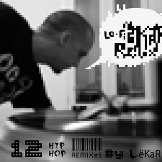 Lo-Fi Remixes by LëKaR
