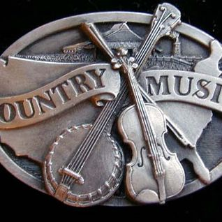 Russell Hill's Country Music Show on 93.7 Express FM. 28th July 2013