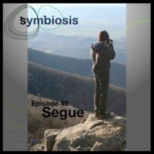 Symbiosis on Overlap - Episode 40 - Segue