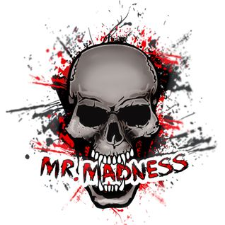 Mr. Madness @ Toxic Sickness January 2014