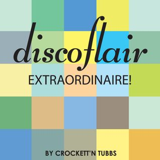 Discoflair Extraordinaire March 2010