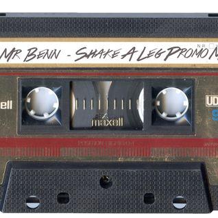 Shake A Leg Promo Mix