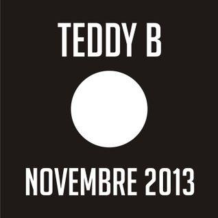 Teddy B - Novembre 2013