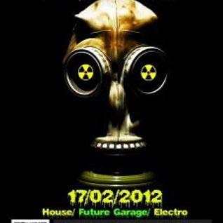 Funky beats :)  [17th Feb. 2012, club TABOO, Bournemouth]