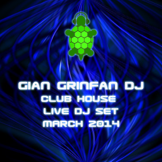 Club House Live Set March 2014