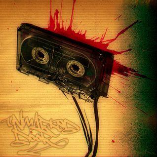 Unmarked Door UBRadio 53