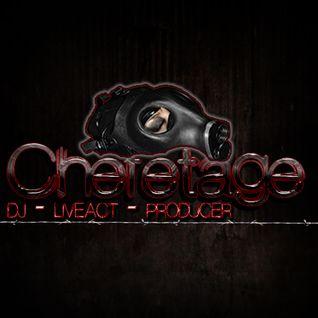 Chefetage - Promo Mix | Mai 2015 | Techno