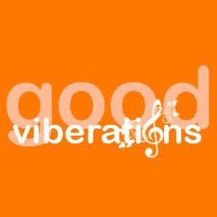 Good Viberations 3 juni 2013