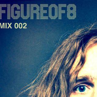 Figure of 8 Mix 002