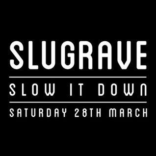 Slugrave 4th Birthday Promo Mix Part 2