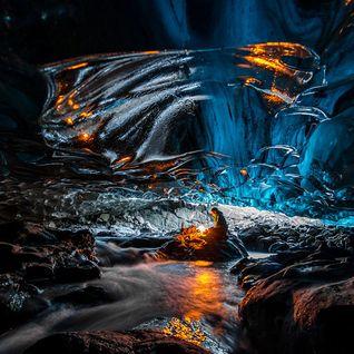 * New Age - Caverna *