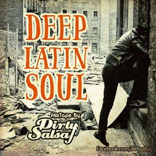 Deep Latin Soul - MixTape