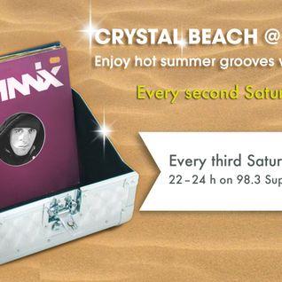 Crystal Beach set cutz 6.7.2014