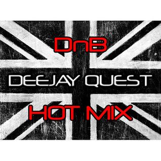 Deejay Quest - DnB Hot Mix - Oct '11 - Pt2