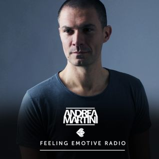 Andrea Martini . Feeling Emotive 60 (5 year anniversary)