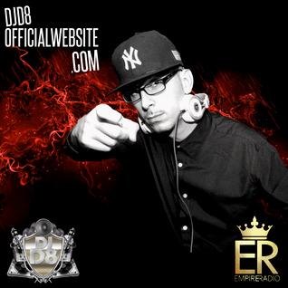 DJ D8 - HIPHOP (MAY 2016)