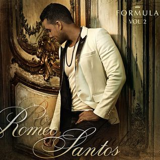DJ BEBO-ROMEO SANTOS FORMULA 2