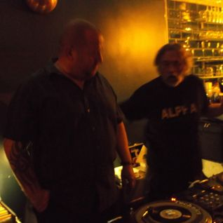 REGGAE STEADY GO SESSION 12, AT THE FOX AND HOUNDS, CAVERSHAM, 19/8/16