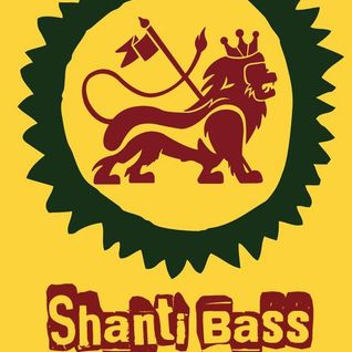Easy Skanking - Shanti Bass All-Stars