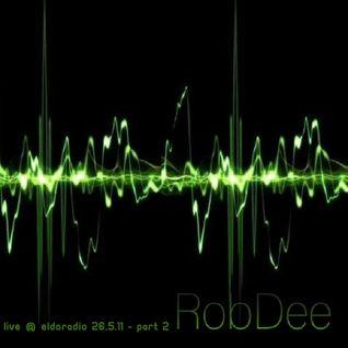 DjRobDee_LiveMix_Eldoradio