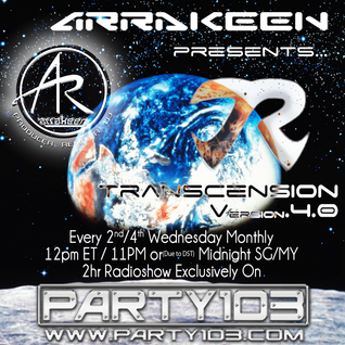 Transcension4.002 [22 July 2015]