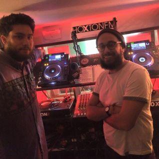 WotNot Radio 092 - JJ Mumbles & Charo