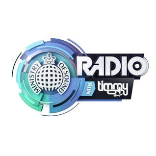 Ministry of Sound Radio Episode 21 presented by Timmy Trumpet