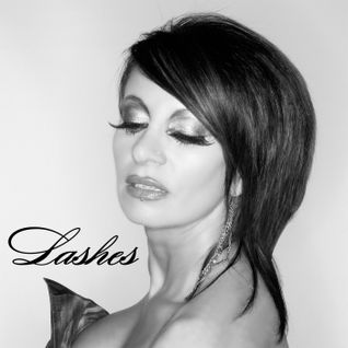 Lashes presents... iTunes Podcast #60 - June 2015