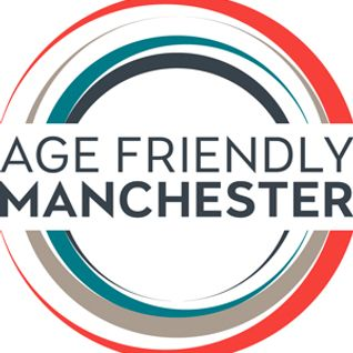 Age Friendly Manchester's Claire Cowell + culture champions Tricia and Don talk to Ann Algar