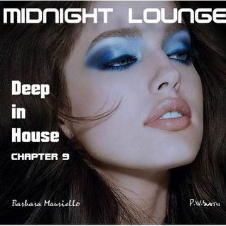 Midnight Lounge Deep In House / Chapter 9 by Barbara M. & P.W.Smith