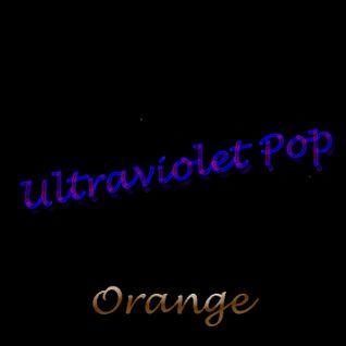 Ultraviolet Pop: Orange
