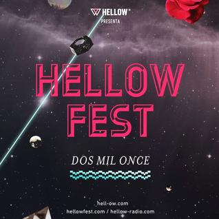 Lao - #401 mixtape for Hellow Fest MTY 2011