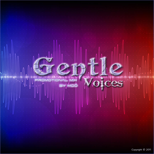 Gentle Voices (Promotional mix by Moó)