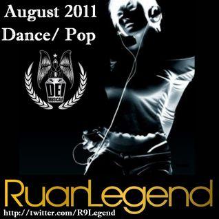 RuanLegend - August 2011 Dance/ Pop