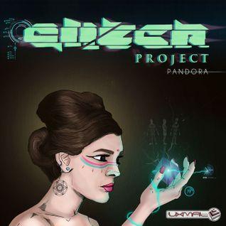 Glitchproject - Pandora (Infuso Remix) Unmastered