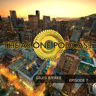 The As One Podcast: Episode 7