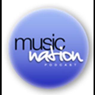 Music Nation na Educadora FM 29/07/2011
