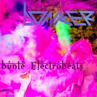 Bunte Electrobeats by bonker