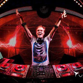 Armin Van Buuren – A State Of Trance, ASOT 673 – 24-07-2014