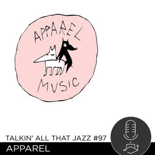 Giuseppe D'Alessandro - Apparel@Talkin'All That Jazz