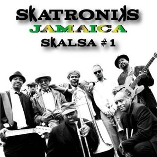 Skatroniks Jamaica - telephone interview (June 2010)