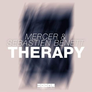 "Therapy (Franck Azz ""Let It Go"" Edit) - Sebastien Benett & Mercer"